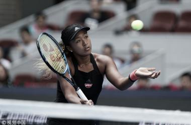 Foto: Divulgação/China Open