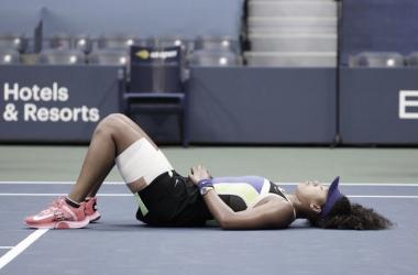 La campeona del US Open no estará en Roland Garros