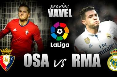 Após 14 dias de descanso, Real Madrid visita Osasuna para não perder vantagem na ponta