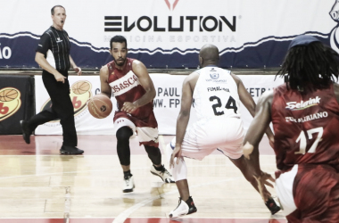 Basket Osasco vence LSB e garante vaga na decisão da Copa São Paulo de basquete