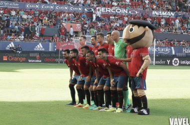 Análisis del rival, Osasuna: ¿hundimiento definitivo?
