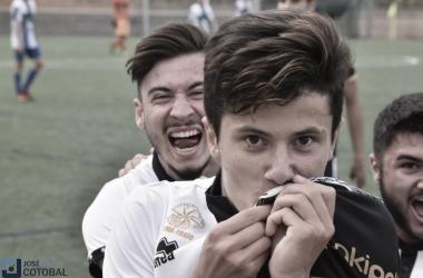 Óscar Cruz será jugador del filial. Foto: Unionistas CF