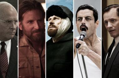 GUÍA VAVEL: Premios Oscar 2019. Mejor actor