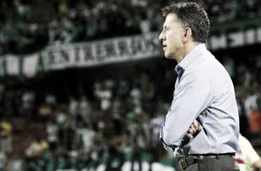 """Juan Carlos Osorio: """"En el fútbol internacional nos sigue faltando"""""""