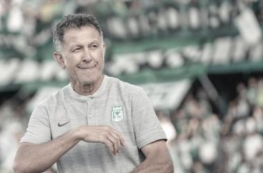 Juan Carlos Osorio asumió responsabilidades y defendió su controvertido planteamiento