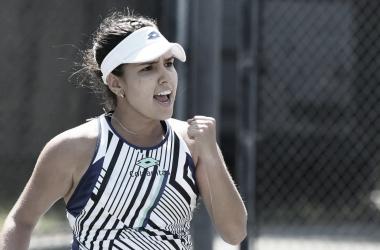 Maria Camila Osorio Foto : MUSC Health Women´s Open