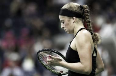 Previa WTA Seúl: Continúa la gira asiática