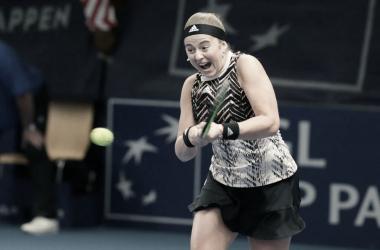 Foto: IWTP / WTA