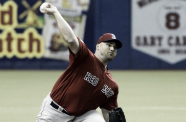 Sean O'Sullivan set to make first start for Boston Red Sox against the Oakland Athletics