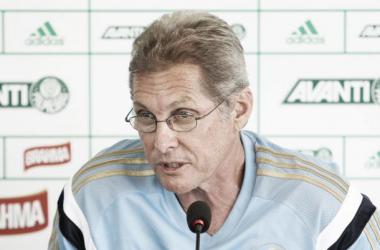 Oswaldo se diz otimista e motivado com trabalho no Palmeiras mesmo após ser vice estadual