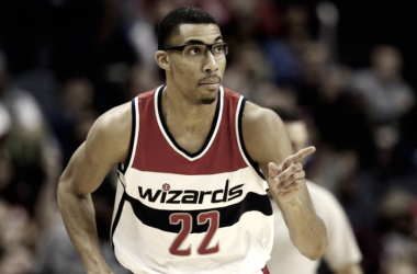 Otto Porter Jr. and Nets agree to 4-year, $106 million deal