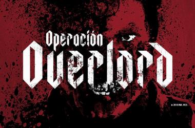 Foto: Página de Facebook @OperacionOvelord