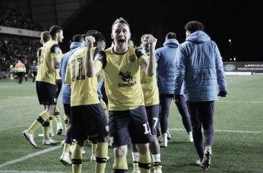 Sin sorpresas en los octavos de la Carabao Cup 2019