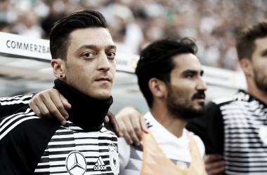 Özil ya no es importante para Löw
