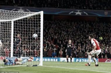 Arsenal 2-0 Bayern Munich: Gunners defy odds to overcome German giants