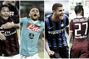 Débrief de la 4ème journée de Serie A