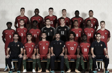 Euro sub-19: Portugal está na final