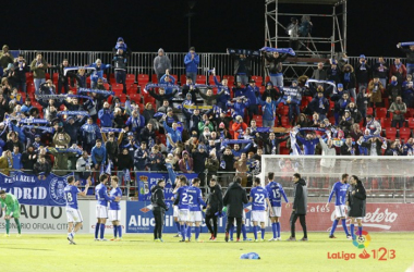 Real Oviedo - Getafe CF: más que tres puntos
