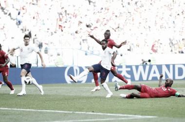 Análisis post partido: Inglaterra pasó por encima de Panamá