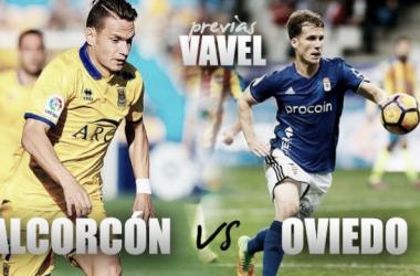 Previa AD Alcorcón - Real Oviedo: partido de incertidumbre. (Foto: Verónica Fernández, VAVEL)