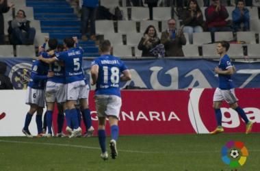 Real Oviedo - Real Valladolid: comienza el reseteo. (Foto: www.laliga.es)