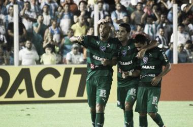Paysandu vence Águia Negra-MS e garante classificação à segunda fase da Copa do Brasil