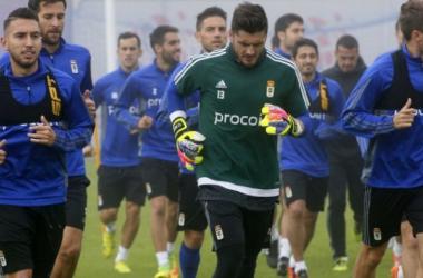 Repaso a los fichajes del Real Oviedo. (Fotos: www.realoviedo.es)