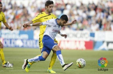 Previa Real Zaragoza - Real Oviedo: buscando la regularidad. (Fotos: www.laliga.es)