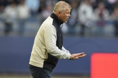 """Patrice Garande """"Sé que mi equipo es capaz de vencer al Marsella"""""""
