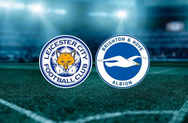 Leicester City vs Brighton EN VIVO: ¿cómo ver transmisión TV online en Carabao Cup 2021?
