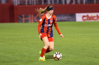 NWSL Roundup: new signings, game times changed, USWNT news and a new player added to the disabled list | Photo: Jessica Stone Hendricks Photography