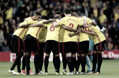 Previa Watford - Stoke City: estilos diferentes con objetivos similares