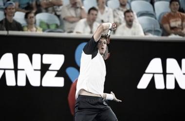 Carreño sucumbe ante Chardy en su debut en Estoril