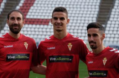 Pablo Aguilera refuerza el ataque del Coruxo FC