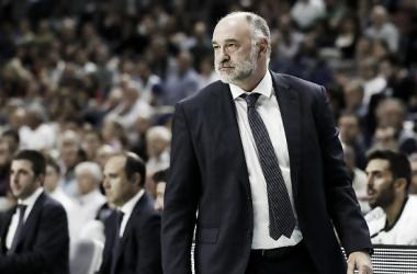 Pablo Laso advierte sobre el potencial del Darussafaka | Foto: ACB.com