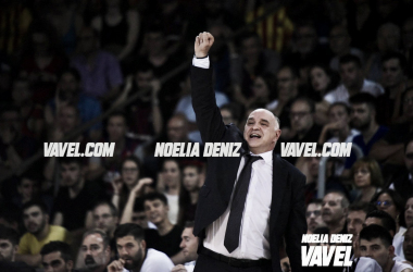 Pablo Laso / Archivo VAVEL