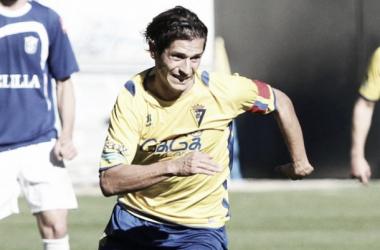Pablo Sánchez, nuevo jugador rojiblanco