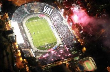 Corinthians tem maior média de público do Brasil, mas cai 26 posições no ranking mundial
