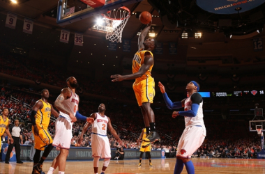 Indiana Pacers surpreende e vence Knicks em New York