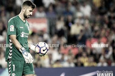 Anuario VAVEL Deportivo Alavés 2017: la portería está asegurada