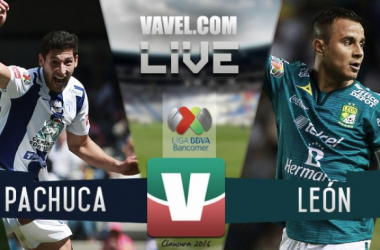 Pachuca derrota a su club hermano y avanza a la final