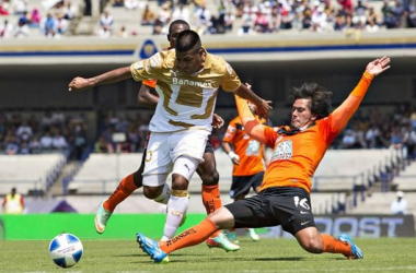 Pachuca – Pumas: Primer paso rumbo al campeonato