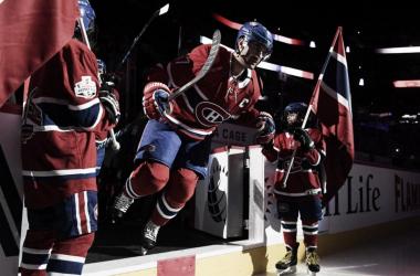 Pacioretty y los Montreal Canadiens están trabajando en una posible extensión de contrato