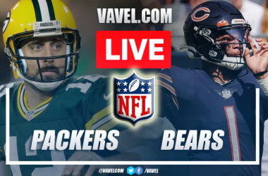 Highlights and Touchdowns: Packers 24-14 Bears in NFL Season