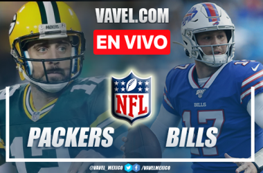 Resumen y anotaciones del Packers 0-19 Bills en Pretemporada NFL