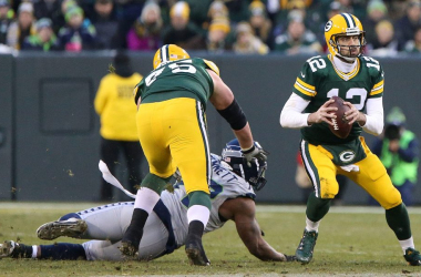 NFC Divisional Preview: Seattle Seahawks at Green Bay Packers