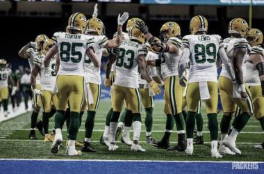 Chiefs e Packers garantem títulos das divisões no domingo de NFL