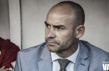 """Paco Jémez: """"El Getafe es muy buen equipo"""""""