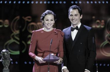 """Leonor Watling y Paco León serán los protagonistas de la nueva serie """"Besos al aire"""""""