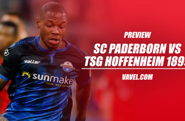 SC Paderborn 07 Vs TSG 1899 Hoffenheim Preview: A Game of two sides in bad form